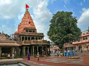 mahakal-temple